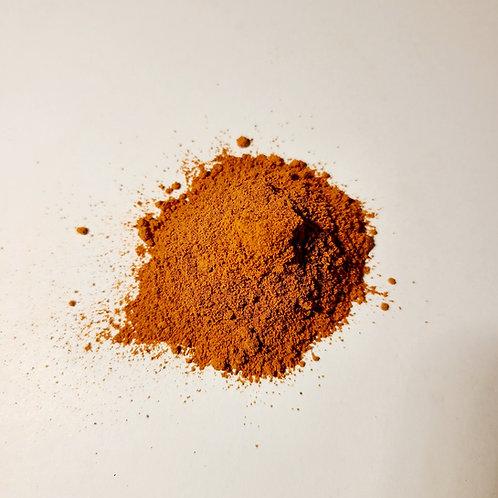 Annatto Seed Powder All Natural Soap Colorant 2oz