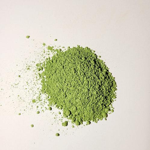 Alfalfa Powder All Natural Soap Colorant 2oz
