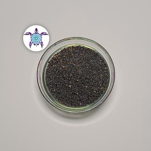Australian All Natural Poppy Seed Soap Exfoliant (Homemade Soap Additive)