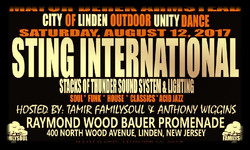 Linden Town Celebration