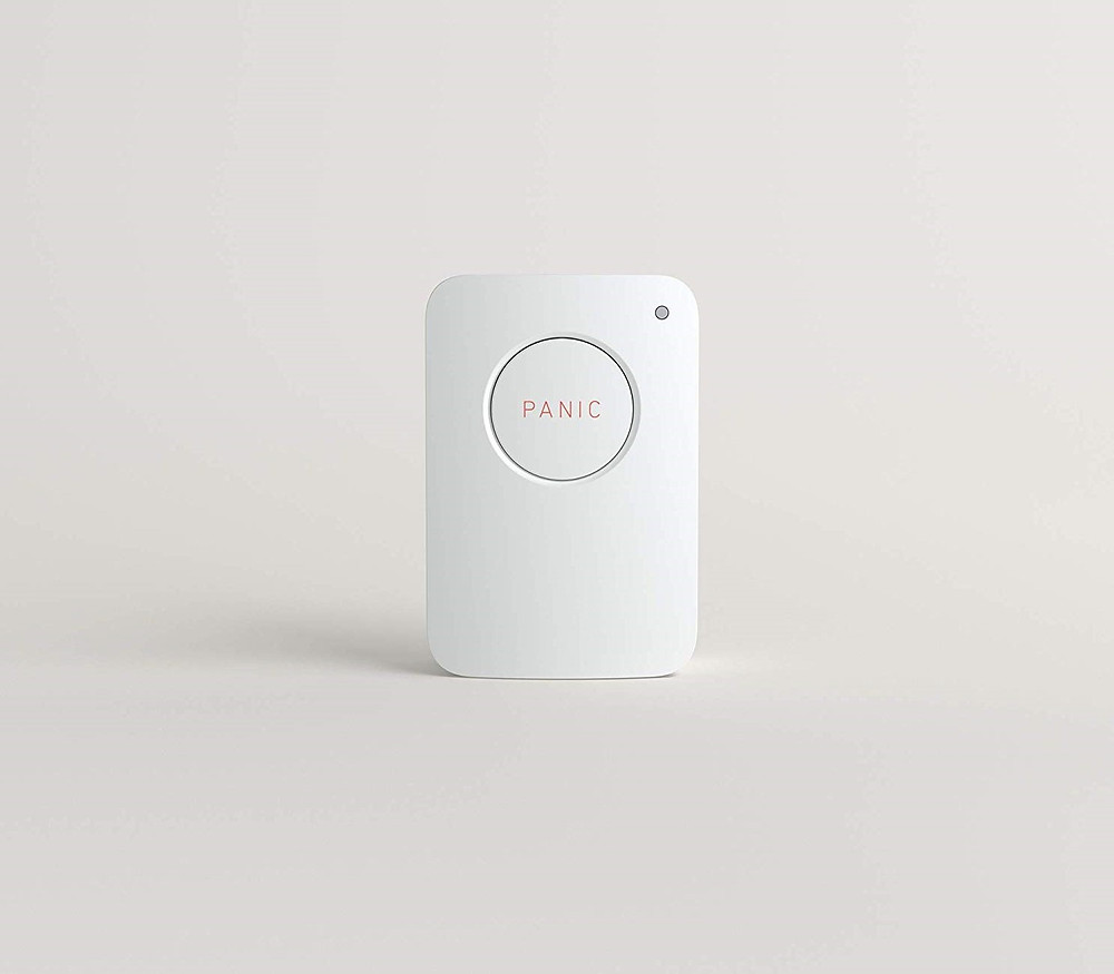 SimpliSafe Panic Button