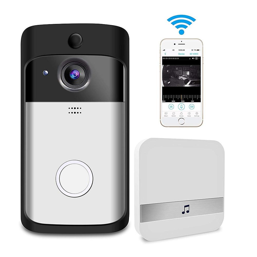 Geree Smart Doorbell