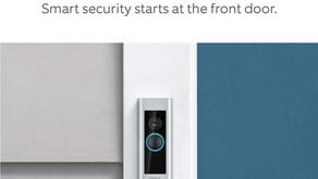 Meet Ring Video Doorbells Lineup