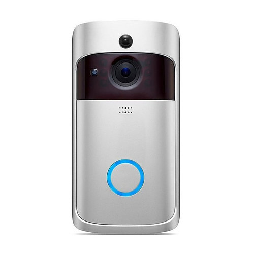 Smart Wireless Phone Door Bell Camera with motion detection