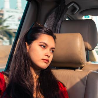 Sleepy Car Ride