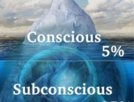 "Reorganise the subconscious mind with the ""Eleven Method""."