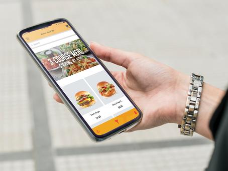 3 Beneficios para restaurantes de tener sistema de orden en línea