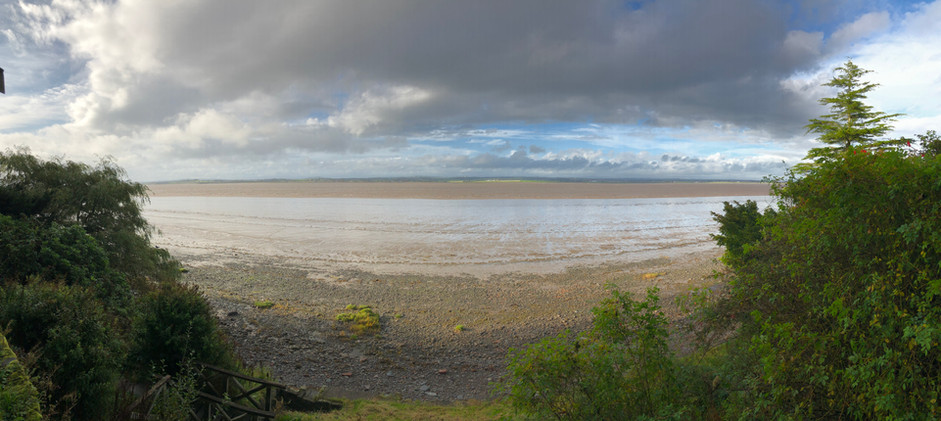 Solway Firth The Night Before