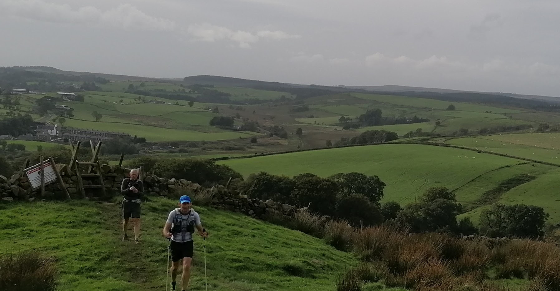 Approaching Checkpoint 3 with John