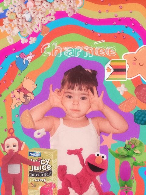 Charnee
