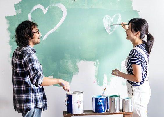 Tips Agar Karantinamu Bersama Pasangan Tetap Menyenangkan