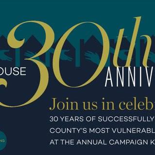 Celebrating our 30th Year!