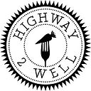 Highway 2 Well Logo - Health Coach Services