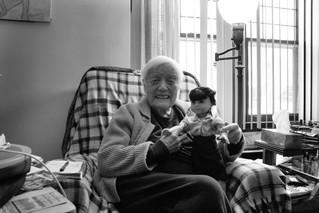 Happy 100th Birthday, Grace Lee Boggs !!!