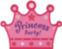 Childrens pamper party