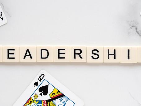 La forza della leadership