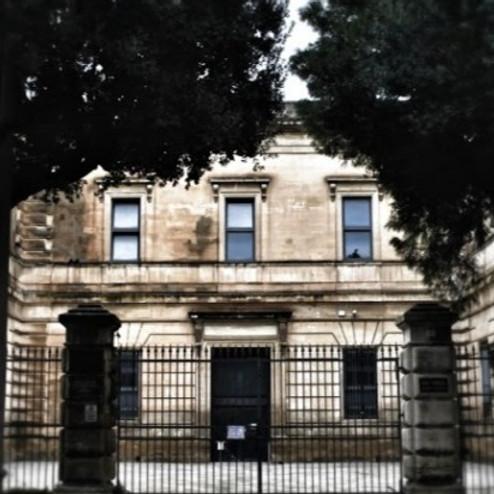 Museo Archeologico Castromediano Lecce