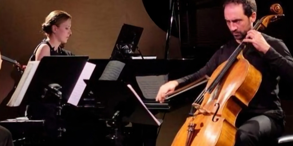 Maurice Ravel, Trio