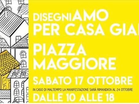 COLORIAMO INSIEME Bologna