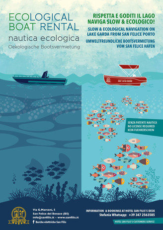 Navigate ecologici