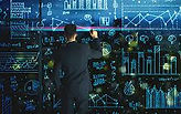 Management Consulting big data analytics en français développement d'affaires