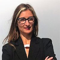 Management Consulting Director Anne-Liliane Jorand
