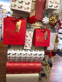 Valentines Gift Wrap