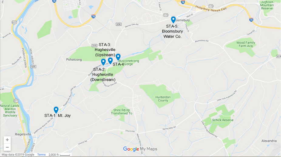Hughesville Fish Sites_with STA.png
