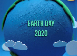 Virtual Earth Day in the Musconetcong Watershed!