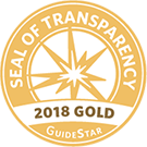 MWA receives gold badge from GuideStar