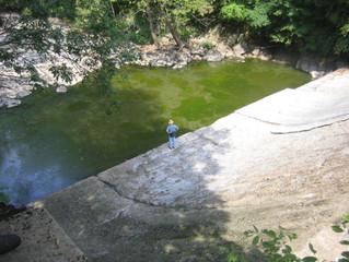 Warren Glen Dam Removal Gaining Momentum