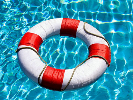 10 Steps to Pool Safety