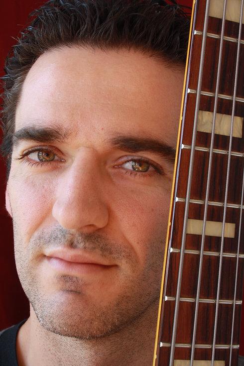 04_01 Sylvain Audet - photo de presse co