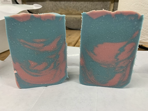 Cotton Candy Soap