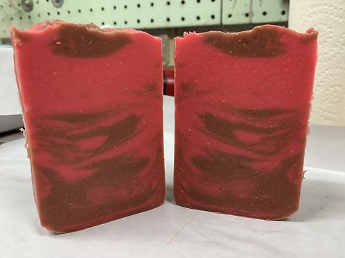 Apple Harvest Soap