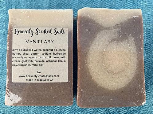Vanillary Soap