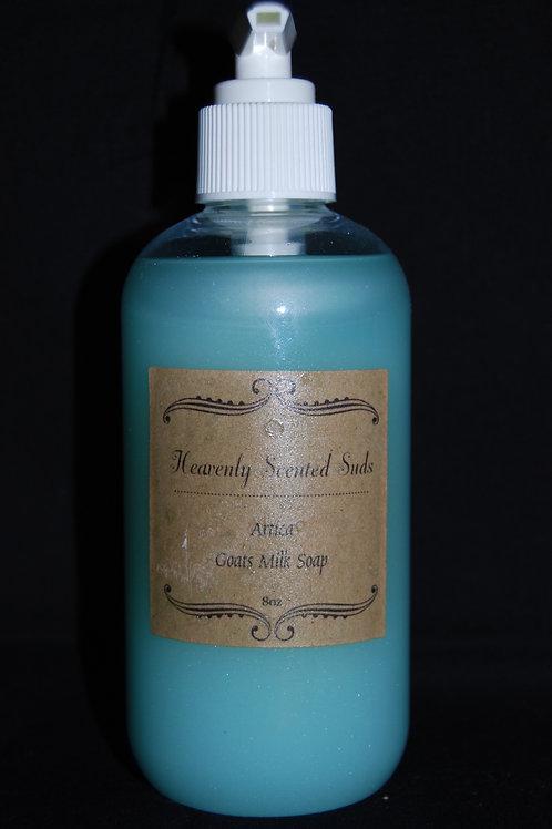Artica Goat Milk Liquid Soap