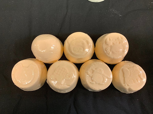 Cucumber Melon Bath Bombs