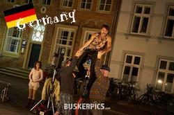 Germany Strassenkust Festival