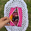 Thumbnail: Kit Absorventes de Pano Fluxo Leve + Necessaire tecido impermeável - Em até 3X