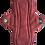 Thumbnail: Absorvente de Pano Reutilizável Normal Circulare Caleidoscópio