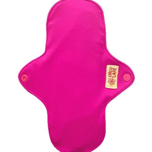Absorvente Ecológico Reutilizável Normal Circulare Pink
