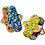 Thumbnail: Kit Absorventes de Pano Reutilizáveis Fluxo Intenso - 4 unidades - Em até 3X