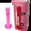 Thumbnail: Kit Coletor Menstrual Fleurity + Copo Esterilizador+ Aplicador de coletor