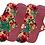 Thumbnail: Kit Absorvente Ecológico Fluxo super intenso 4 Super 32 cm
