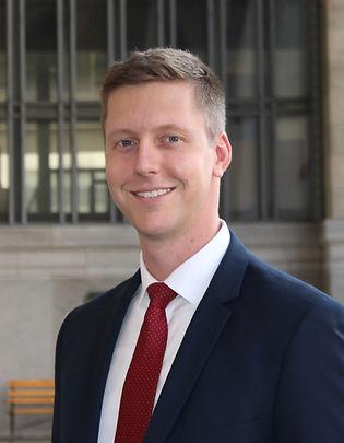 Attorney Joe Otte Pittsburgh Allegheny County