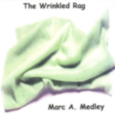 The Wrinkled Rag CD  Outer Cover Project