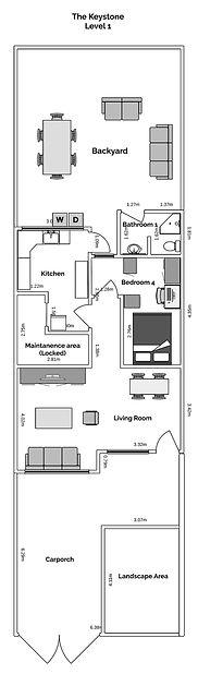 Keystone Floorplan - Townhouse Level 1.j