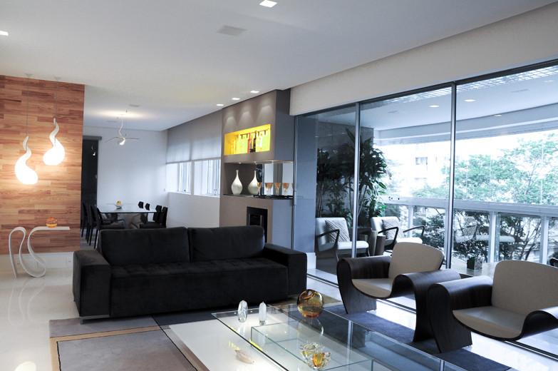 Apartamento Ibirapuera
