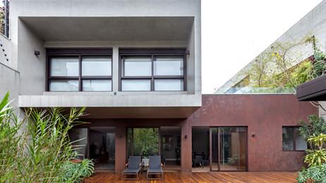 Casa Sampaio Vidal